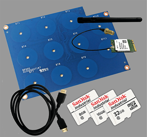 Image of BrightSign Products Accessories