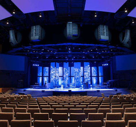 Houses of Worship Image