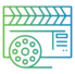 Video Production Icon image